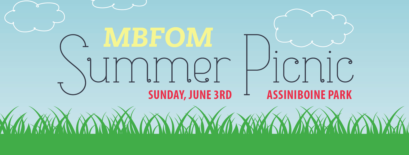 MBFOM 2018 Members Summer Picnic