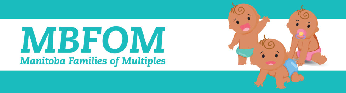 Manitoba Families of Multiples