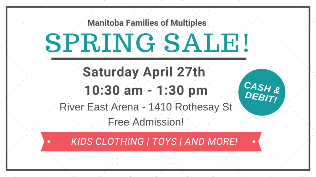MBFOM Spring Sale