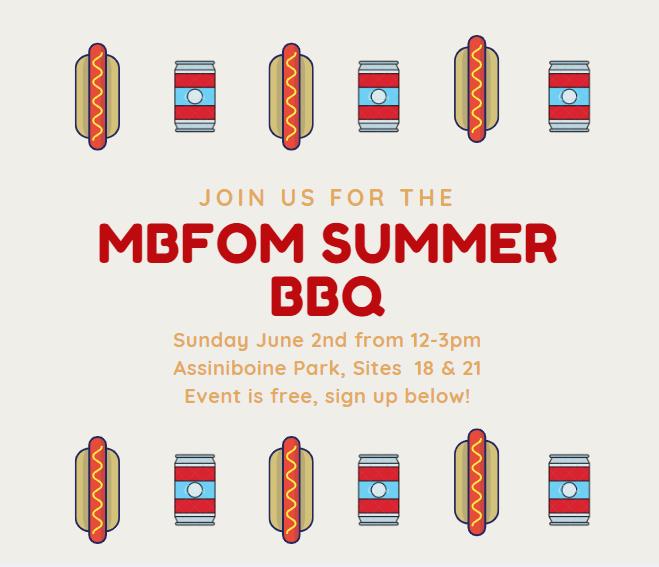 MBFOM Summer Picnic