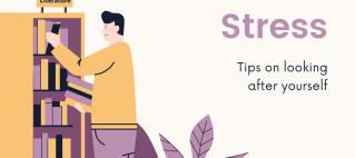 Managing Covid-19 Stress