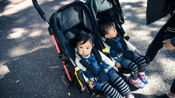 MBFOM Stroller Advice Round Up