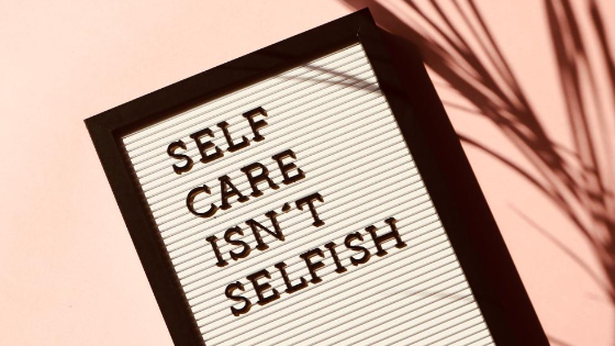 Self Care Day 2020