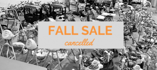 Fall Sale Update