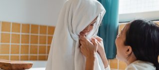 National Bath Safety Awareness Month